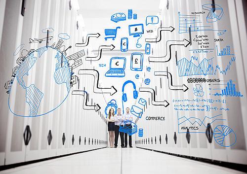 科技将带网站客户的沟通带来变化!