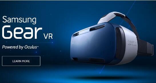 VR虚拟实境也进入响应式网站建设