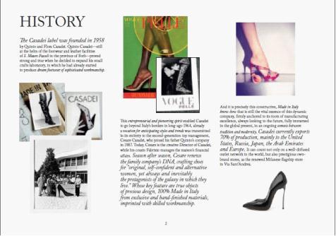 流行服饰网站规划。图片15