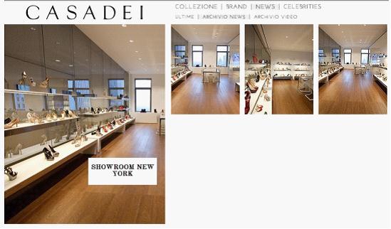 流行服饰网站规划。图片10